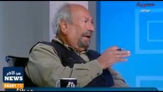 سعد الدين إبراهيم: إبقاء «الإخوان» في السجون عبء على الدولة.. «نراجعهم أو ننفيهم للخارج» (فيديو) | المصري اليوم