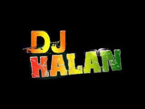 MEGAMIX CARNAVAL DANCEHALL 2014 DJ HALAN