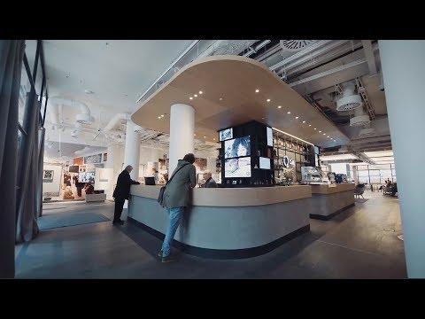 Forschung & Entwicklung in der Deutschen Bank