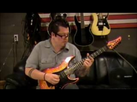 How to play Cemetary Gates by Pantera on guitar(full song)by Mike Gross -Tutorial