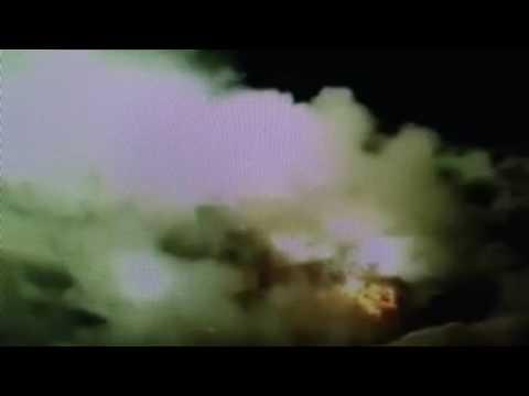 """BREAKING: """"Deep Impact"""" Meteor Or Something Hits In Russia"""""""