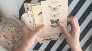 ALIEXPRESS STATIONARY SHOPPING HAUL -Mae Journals