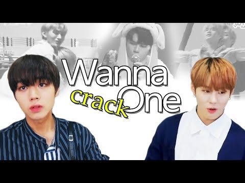 Wanna One Crack BR #6