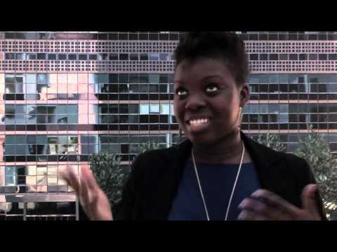 Candice James, Gilman International Scholarship program in Belgium