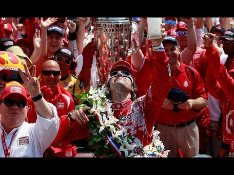 The 2012 Indianapolis 500 Telecast