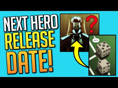 Next Hero RELEASE DATE Found In the Recent Comic? | Overwatch News