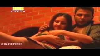 vuclip Hot Tamil Actress Shanthi Saree Removing Video