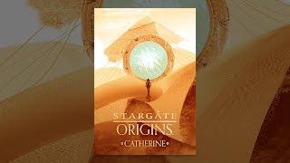 Звездные врата: Начало: Кэтрин (с субтитрами)