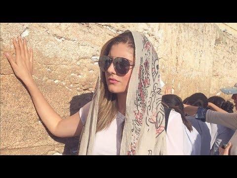 NOS QUERÍAN LINCHAR POR PASAR A LA ZONA DE HOMBRES  | JERUSALEN | SUNSHINE