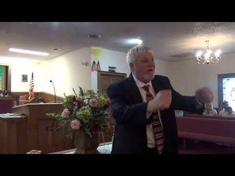 Roanoke Baptist Church Cumming Ga August 16th 2020