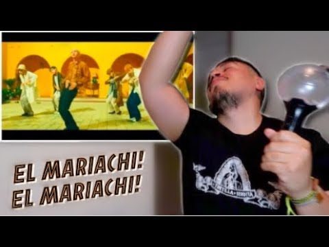 BTS (防弾少年団) Airplane pt.2 Japanese MV REACTION [THEY DID IT FOR MEXICO!]