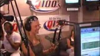 Baixar Q100 Atlanta - The Bert Show - Enrique - Pt 3