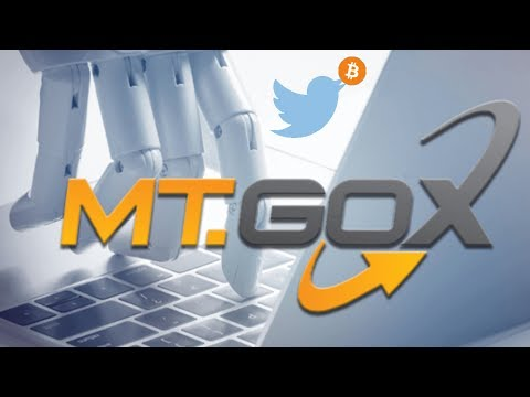 Mt. Gox Ends Bitcoin Sell-offs! Twitter $BTC Giveaway Ends Tomorrow!