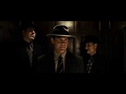 "GANGSTER SQUAD (2013) Scene: ""Welcome to Los Angeles..."""