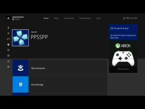 [Full Download] Xbox One Homebrew Snes Emulator Running On Xbox One Home Brew