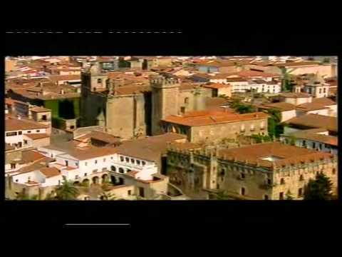 Ciudades Patrimonio de la Humanidad: Cáceres (TVE, Ciudades para el Siglo XXI)