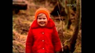 Lauluvanker (ETV 1981) - Tantsulaul, Ave Kumpase laululapsed