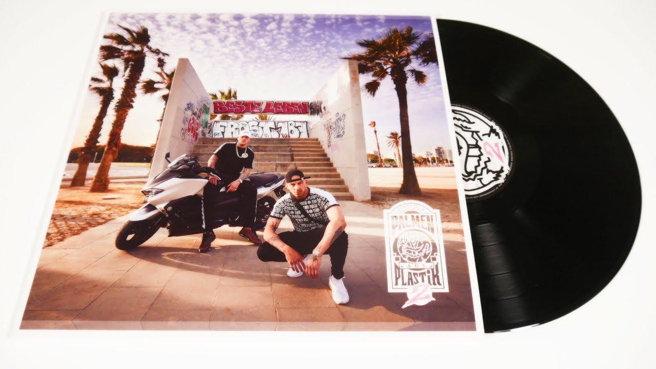 palmen aus plastik album download