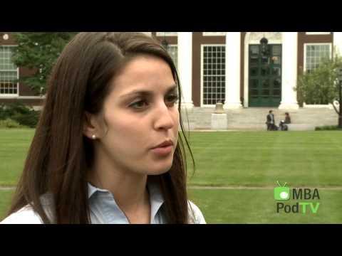 Getting Into Harvard Business School