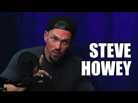 Steve Howey Doesn't Have Time For Bullsh*t