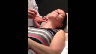 Fine needle aspiration biopsy