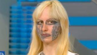Тайна тела самой страшной женщины Европы (полный выпуск) | Говорить Україна
