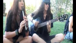 Download Inis Mona - Eluveitie by Gato y Teresa MP3 song and Music Video