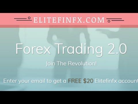 Elitefinfx Com отзывы 2018, Forex Trading, обзор, FREE $20 Elitefinfx Account