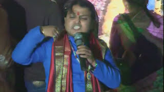 Sheetal Pandey at Shyam Mahakumbh Mela 2014 organised by Shyam Mandir Ghusuridham