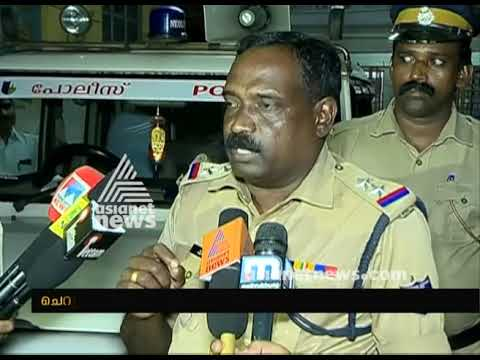 Police arrested youth for raping Housewife in dressing room | FIR 1 May 2018