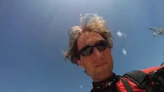 TURBOLENZA: Noah Bahnson opening a new wingsuit line in Italy