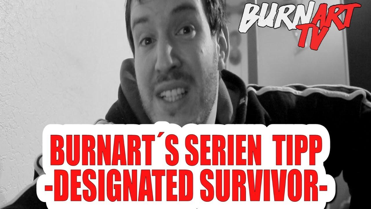 Serien Wie Designated Survivor