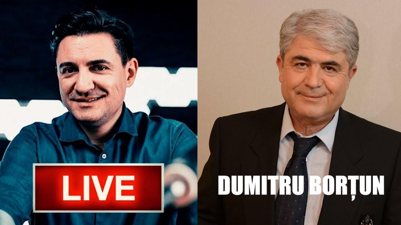 LIVE - Ce facem cu noi - Cu Dumitru Borțun #IGDLCC #DEACASĂ