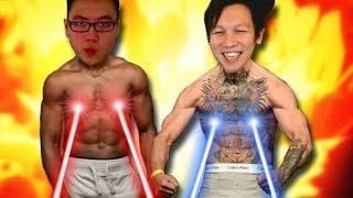 Summoners War - SEANB (G1) vs YDCB