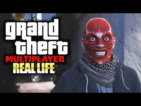 Überall Verräter 🎮 GTA 5: REAL LIFE (Roleplay) #056