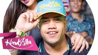 MC Davi - Piloto da Nasa (KondZilla)