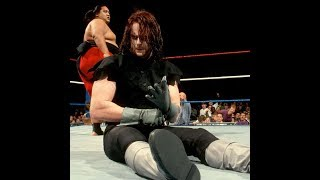 The Undertaker Survives 5 Yokozuna Banzai Drops...