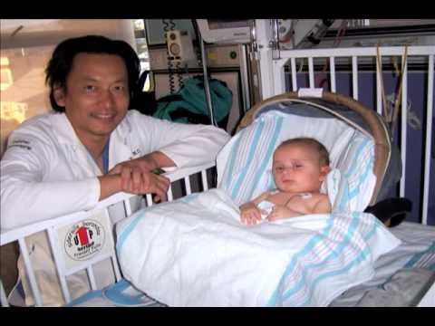 Craniosynostosis Surgery: Samuel's Story - Neurosurgery at ...