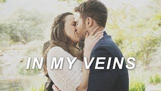 Fitz & Simmons ► In my Veins [+5x12]