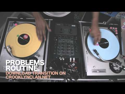 99 Problems vs Problems Routine. jay z, Ariana grande