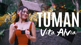 Vita Alvia - TUMAN ( Official Music Video ANEKA SAFARI )