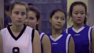 Гимназия 45 - Hinkson Christian Academy - Баскетбол. Девушки - 2016