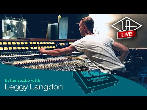 LUNA Office Hours #19 with Leggy Langdon