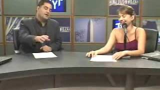 Repeat youtube video Vibrating Panties Worn By Katherine Heigl