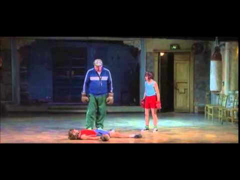 Billy Elliot  funny moments part 1