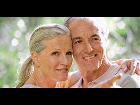 Dating Tips for Seniors: dating over 60