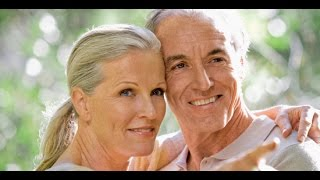 Dating Tips for Seniors: dating over 60