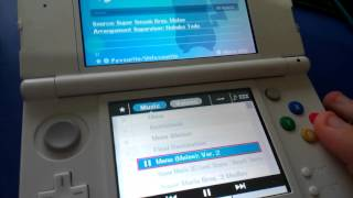 Smash 3ds music hack