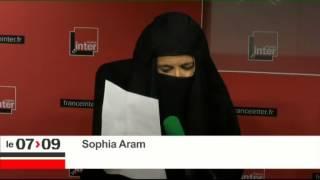 Le Billet de Sophia Aram :