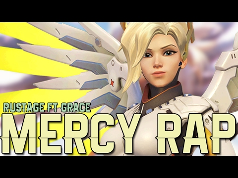 MERCY RAP SONG |